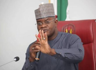 Kogi gov rejects Covid-19 vaccine, says Nigerians are not 'guinea pigs'