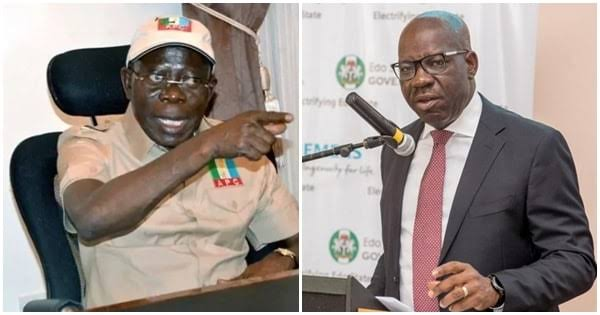 'Oshiomhole men' allege conspiracy as APC membership registration begins