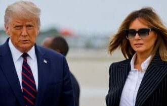 Donald Trump, Melania down with Covid-19, isolate