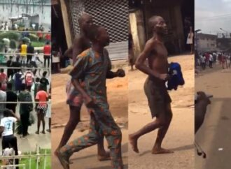 Hoodlums chanting 'Buhari must go' murder farmer in Edo