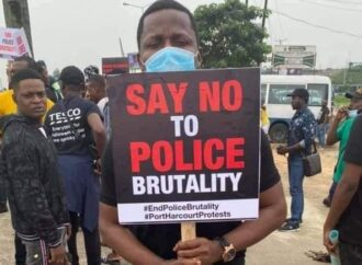 #End SARS: FG asks ASUU to take responsibility for Civil unrest
