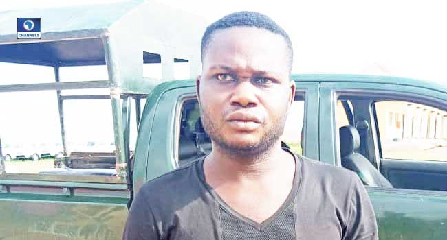 Military arrests leader of notorious bandit in Benue