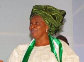 Atiku condoles with Oyediran family over Awolowo daughter's death