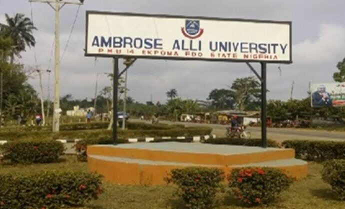 AAU Vice Chancellor rides roughshod over visitation panel