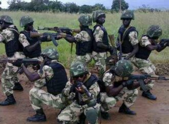 #End SARS protest: Nigerian Army warns subversive elements