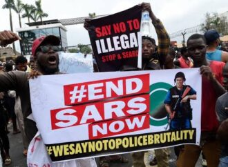 End SARS protesters want to overthrow Buhari, says Myetti Allah