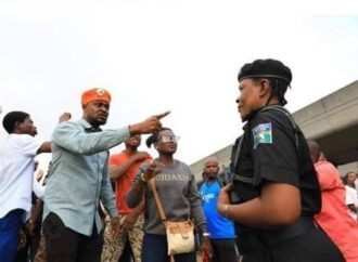 #End SARS protests: IGP deploys anti-riot operatives nationwide