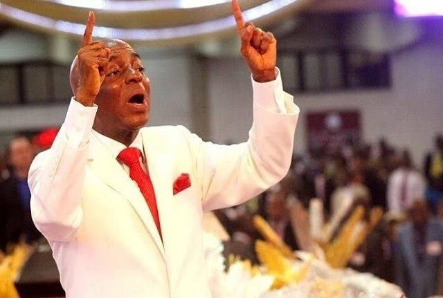 I warned Nigerians against 'this evil government'– Oyedepo blows hot