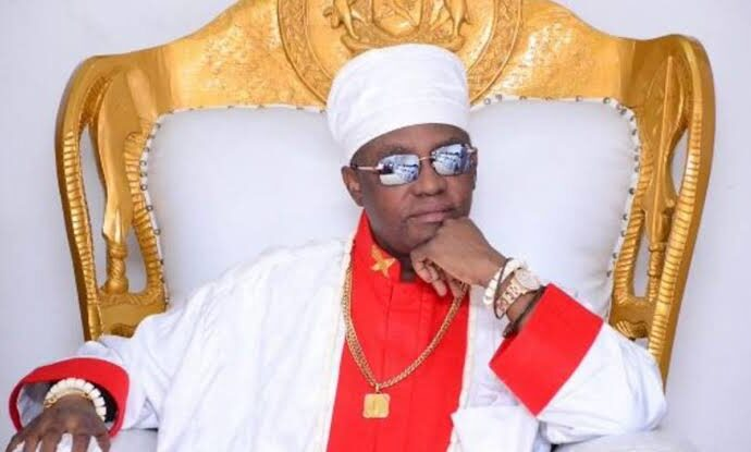 Benin monarch commiserates with families of Lekki massacre, others