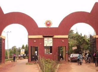 Auchi poly lecturer drops dead as Rector calls emergency meeting