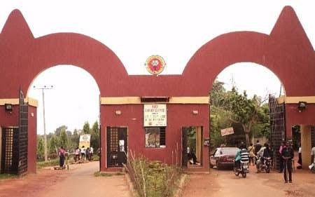 Auchi Polytechnic students barred from driving cars in Campus