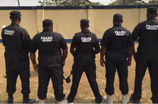 IGP bows to pressure, disbands SARS