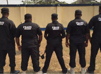 Murray-Bruce joins Atiku's campaign against police brutally