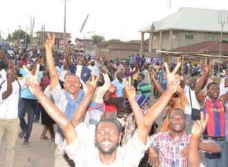 Teachers jubilate over approval of special salaries scale, others by FG