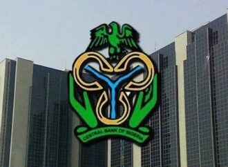 EndSARS: Anonymous hacks CBN website