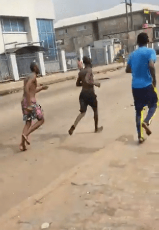 3 Lagos detainees regain freedom after eight years without trial