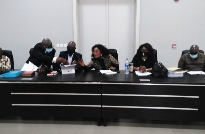 Edo panel of inquiry receives nine petitions as NBA, FIDA, pledge free services for victims of human rights abuse