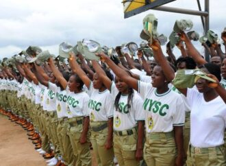 NYSC lists guidelines for Batch 'B' stream 1(a) orientation course
