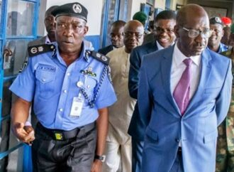 Edo to launch new security outfit—'operation know your neighbour'