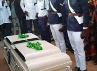 Tales of pallbearers — hired mourners under Covid-19 times