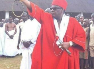 Benin monarch warns against resurgence of proscribed CDAs