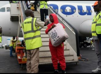 Covid-19 protocol: Nigeria imposes $3,500 fine on defaulting travellers from UK, S/Africa