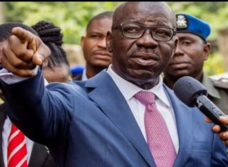 Your 'security vote', enough to secure Edo, activist blasts Obaseki