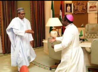 PFN defends Kukah for questioning 'Buhari's competence', others