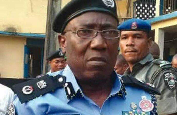 Police Inspector killed during shoot out with robbers in Benin