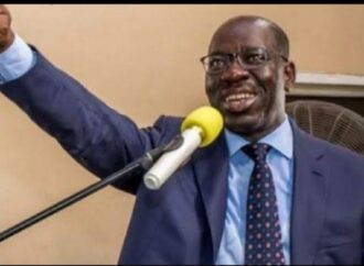 Tension as Obaseki predicts tough screening for Edo LG workers