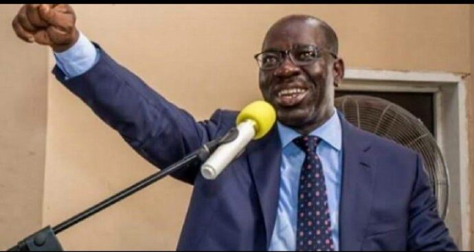 Edo IGR hits N2.8bn, ranks 2nd behind Lagos in tax payment with TIN