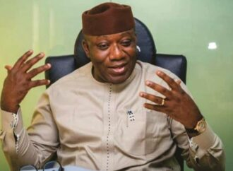 Lawyer petitions Fayemi  over alleged 'abuse of housewife'