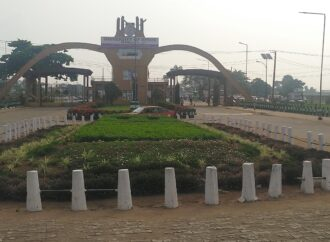 UNIBEN lecturer flees after allegedly raping student on Campus
