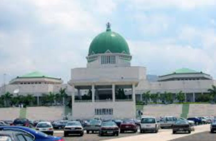 Reps withdraw Bill seeking 5-year jail for protesters