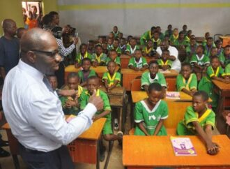 'Strike continues' — teachers shun Obaseki's order on resumption