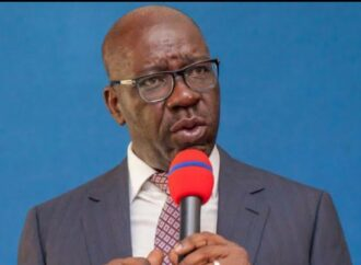 Obaseki orders Edo Council chairmen, others to vacate offices