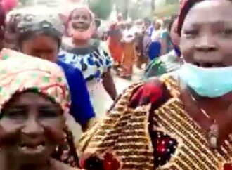 Edo women rise up against herdsmen, allege abuse
