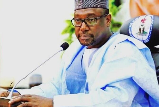 Niger gov keep vigil awaiting release of abducted students