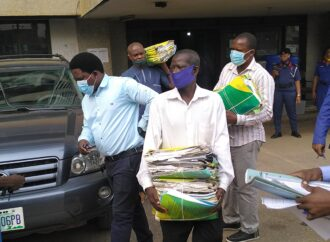 Covid-19: Edo govt taskforce sends unvaccinated workers home