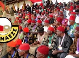 Calabar monarch gives quit notice to Eze Ndigbo for allege disrespect