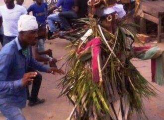 Kogi Cleric attacked for refusing masquerades access to church