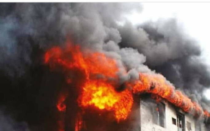 Petrol tanker explosion on Abuja-Keffi Expressway claims several lives