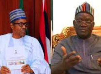 2023 general elections may not hold if insecurity persist — Ortom