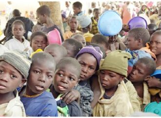 7,893 Almajirai to be repatriated from 'Buhari's Country home' to Niger Republic, others