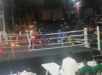 NSF: Boxing quarter final stage suffers hitches
