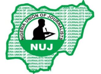 Isiguzo blames NUJ crisis on Constitution, denies link with IPOB