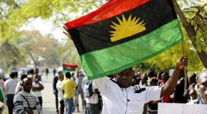 IPOB denies responsibility over attack on Police hqtrs in Imo