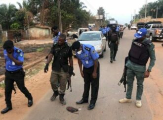Police react to fatal attack on Ebonyi police station