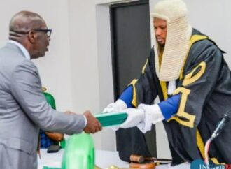 Edo Assembly grants Obaseki's request to appoint 15 SA's