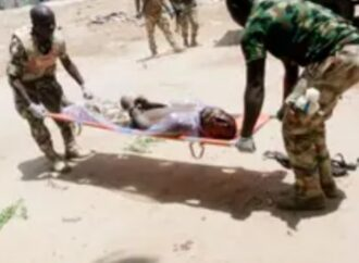 Army launches investigation as soldier commits suicide in Borno